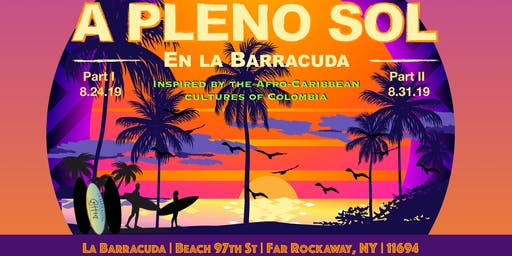 A Pleno Sol, An End OF Summer Dance