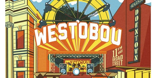 Westobou Festival :: Oct. 2-6, 2019
