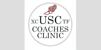 2020 USC Cross Country Track & Field Coaches Clinic