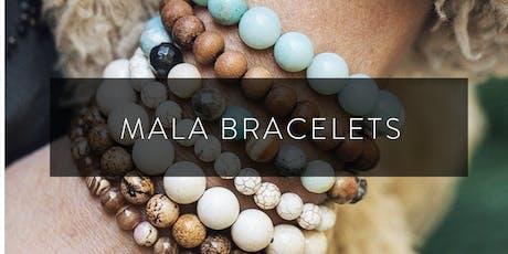 Mala Bracelet Making tickets