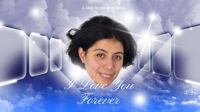 Francesca D'Uva presents I Love You Forever tickets