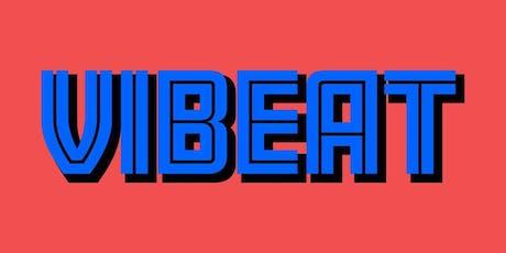 Vibeat Album Release w John McGrath Trio tickets
