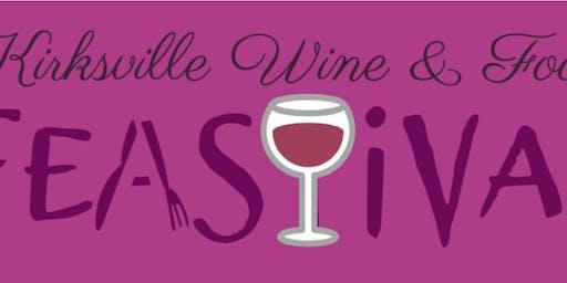 Kirksville Wine & Food FEASTival