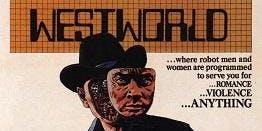 Michael Crichton Film Series – Westworld