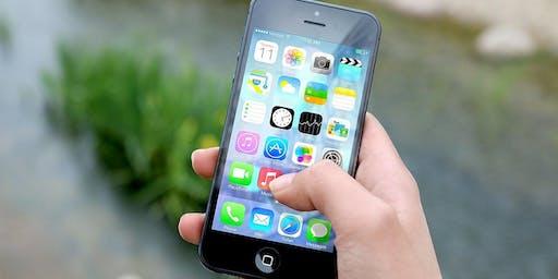 Smart Phone Class Powdersville