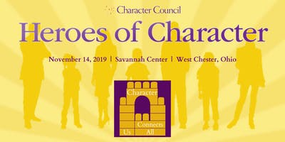 Heroes of Character Celebration