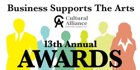 13th Annual Business Supports the Arts Awards Breakfast tickets