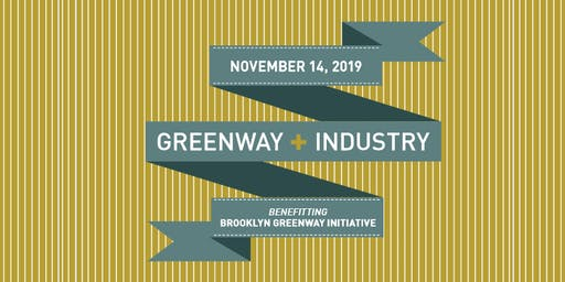 Greenway + Industry 2019