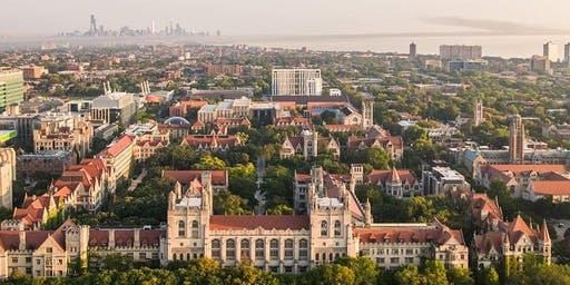 University of Chicago/Hyde Park Historical Walking Tour