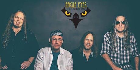 Eagle Eyes tickets