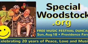 Special Woodstock 2019