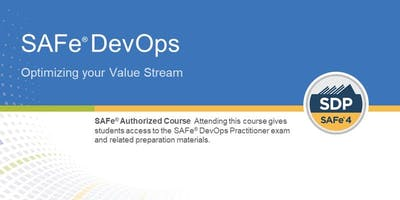 SAFe® DevOps Certification Training in Boston, MA