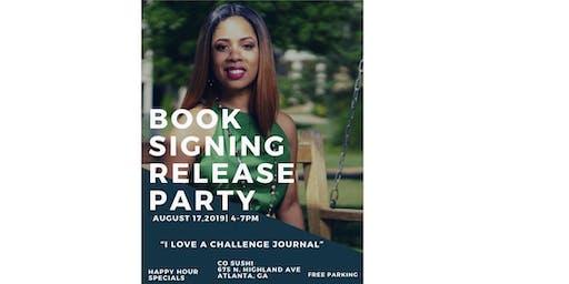Atlanta, GA Book Signing Events   Eventbrite