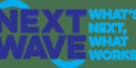 Next Wave Summit 2019 tickets