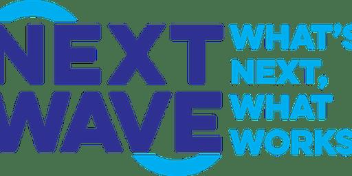 Next Wave Summit 2019