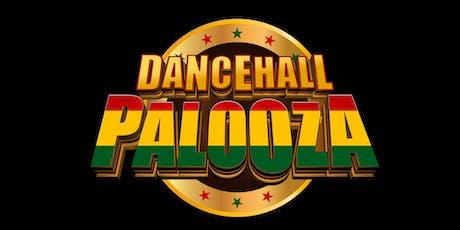 Dancehall Palooza at SOB's NYC *September 6th* tickets