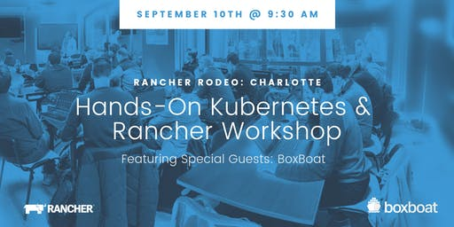 Rancher Rodeo Charlotte