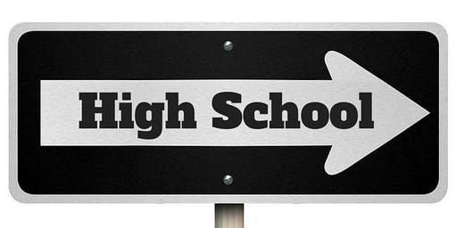 Looking Ahead™: Planning for Success in High School & Beyond (St. Gabriel School)
