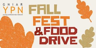 GNIAR YPN Fall Festival & Food Drive