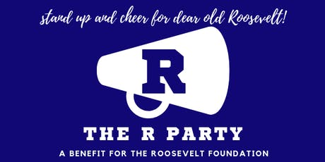 R Party 2019  tickets