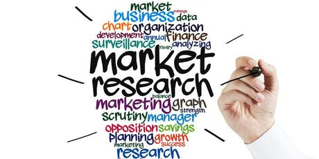 Workshop: Market Research tickets