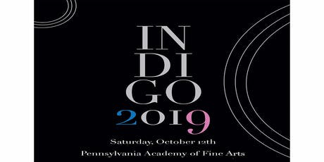 Indigo Ball 2019 tickets
