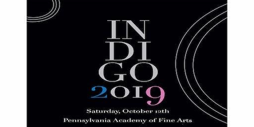 Indigo Ball 2019