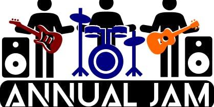 Annual Jam