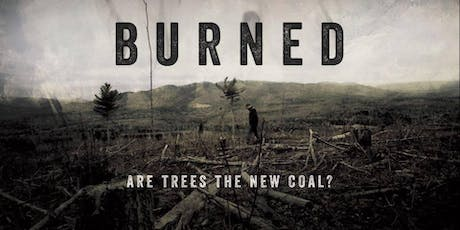 """TTK and Biofuelwatch film show and discussion: """"BURNED"""" tickets"""