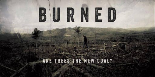 """TTK and Biofuelwatch film show and discussion: """"BURNED"""""""