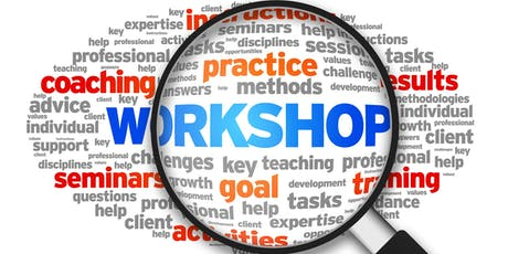 Workshop for New Strata Council Members tickets