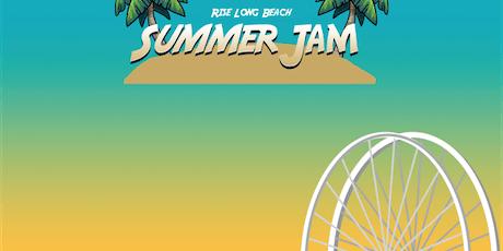 Rise Summer Jam tickets