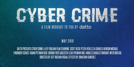 Cyber Crime Movie Premiere Benefitting Hope Loves Company tickets