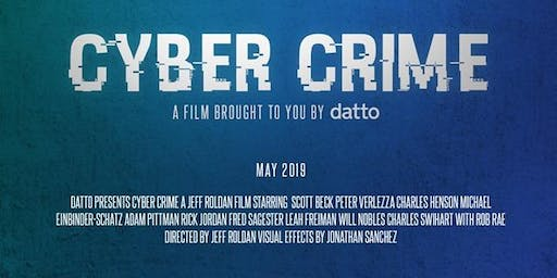Cyber Crime Movie Premiere Benefitting Hope Loves Company