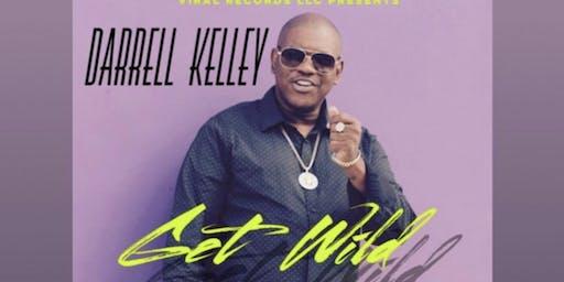 Darrell Kelley official