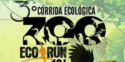 CIRCUITO ECOLOGICA ZOO ECO RUN 13k