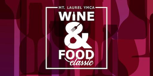 YMCA 10th Annual Wine & Food Classic