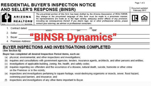 BINSR DYNAMICS (CE)