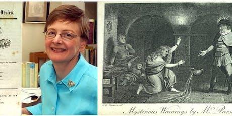 What Jane Read: Austen's Gothic Inheritance in Northanger Abbey tickets
