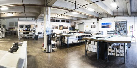 Manufacturing Production Space: Real Estate Drop-in Sessions tickets