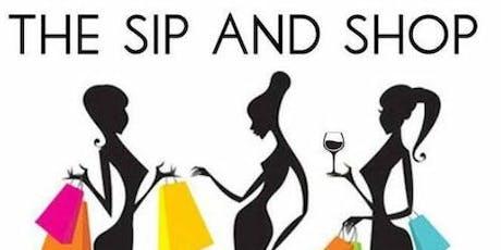 Sip & Shop : Sage and Sakura Co. tickets