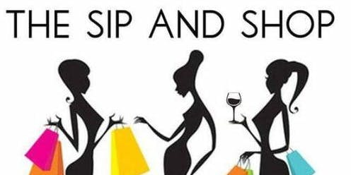 Sip & Shop : Sage and Sakura Co.