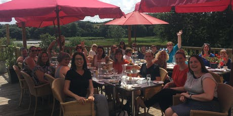 Ladies in Business Lunch - Aug - Passage House HOTEL tickets