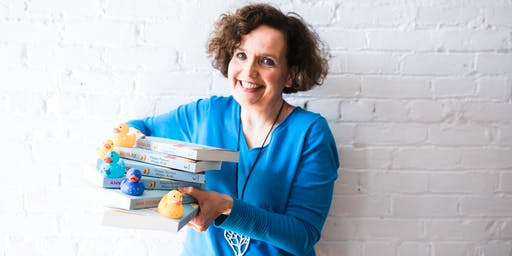 Guilt-Free Parenting & Quality Child Care - An Evening with Ann Douglas
