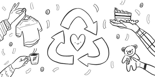 Reuse Relove Event