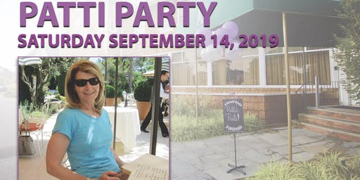 The 2019 Patti Party