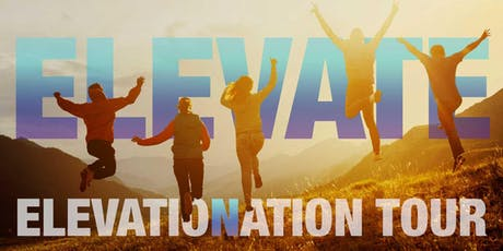 ElevatioNation Tour//Ft. Meyers, Florida tickets