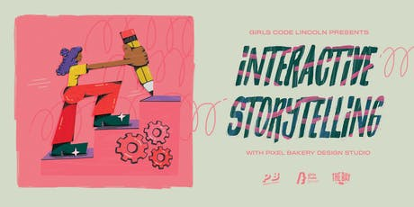Create Your Own Interactive Storytelling Microsite tickets
