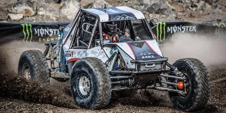 Nitto ULTRA4 National Championship tickets
