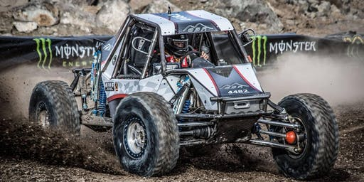 Nitto ULTRA4 National Championship